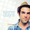 Heroes - Zach summer