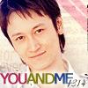 ceestar: Kitamura Eiki- You and Me