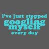 Googling muself