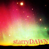 Starry Dawn: [community] britta; really?