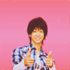 Ama: [HSJ] Yuuto → Thumbs up
