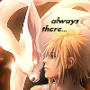 KyuuNaru...always there