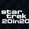 Star Trek 20 icons in 20 days.