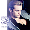 "True Blood:  Eric ""Northman"""