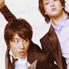 § Kanjani8 : Hina & Yoko [OTP]