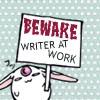 Writer at Work