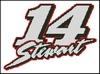 Tony Stewart - 14