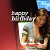 Dollhouse: Happy Birthday