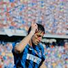 Javier Zanetti's OCD.: Inter | Milito so easy