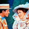 Mary Poppins → you know...
