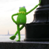 Alley G.: kermit the mighty frog