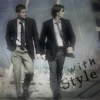 Working for the Mandroid: With Style (Winchesters)