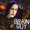 brain guy
