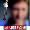Nurse Jackie. It's an addiction.
