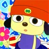 why dont you feel the beat?, parappa