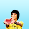 anna: SHINEE ☼ taemin:: and hearts;