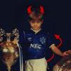 football → #1 neverton supporter