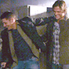 One Moment of Clarity: Gag reel J2 set down
