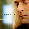 profile, lucius