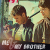 wyntertwilight: (spn) me and my brother