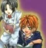 Yume: Naoji/Ed