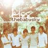 kiss_thebabysky