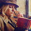 Allee: Shosanna reading