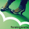 floralcigarette: Shoes