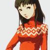 persona four || yukiko