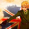 Arthur Kirkland ~ England