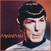 Mnnmh (Spock)