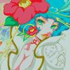sashihoshi: ★ ☇ a kiss from a diva