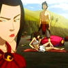 Princess Azula of the Fire Nation: I'm not jealous. Really.