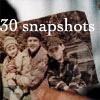 Supernatural 30 Snapshots