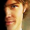 enable l♥ve: [spn] sammy is pretty | half-face