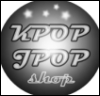 KPOP_JPOP SHOP
