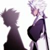 bleach hitsugaya and shadow