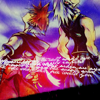 Sora & Riku, Kingdom Hearts