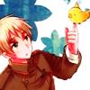 england little bird