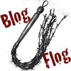Spiky Blog Flog