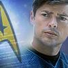 Mijan: Bones Starfleet Emblem