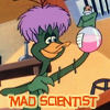 Cheezey: Mad Scientist