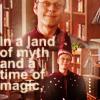 LB: Merlin Giles myth