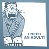Nesshin: Hughes: I need an adult!