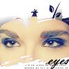 x_radiohysteria: eyes