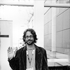 Jonathan Coulton: by latexandleather