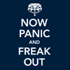 now panic and freak out: UK; trouble tow