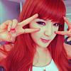 2NE1 - Bom Cute