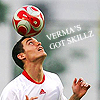 Thomas Vermaelen [at] Livejournal