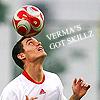 Thomas Vermaelen [at] Livejournal